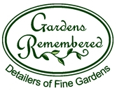 Gardens Remembered